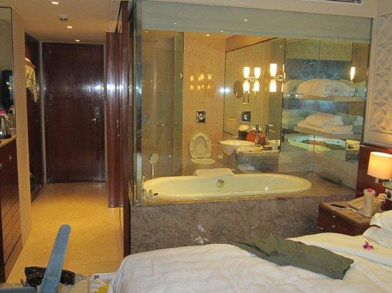 Taj Palace Hotel: 室内