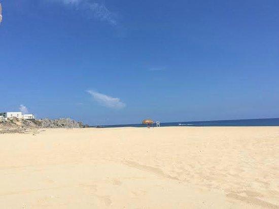 Pueblo Bonito Pacifica Golf & Spa Resort: Beach