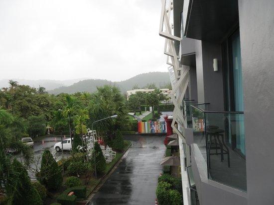 Sugar Marina Resort - ART: Room balcony