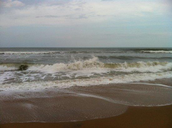 MGM Beach Resorts: Beach