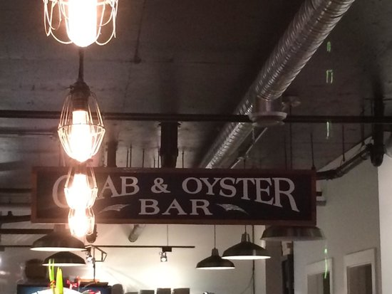 The Fish Store and Oyster Bar : So fresh!