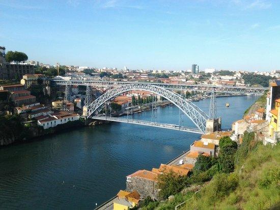 Ibis Porto Sao Joao: Porto, ville à visiter