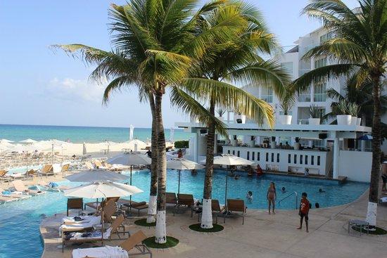 Playacar Palace: Pool