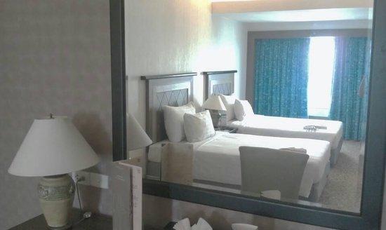 Baiyoke Sky Hotel: Room