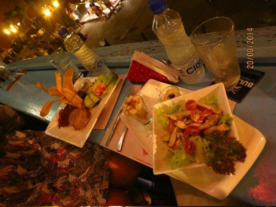 El Balcon Eat Drink Love: Vale la pena!