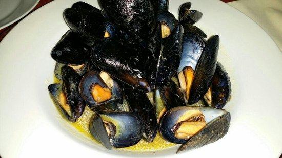 Bagno sauro cervia lungomare grazia deledda 177 178 ristorante recensioni numero di - Bagno sauro cervia ...