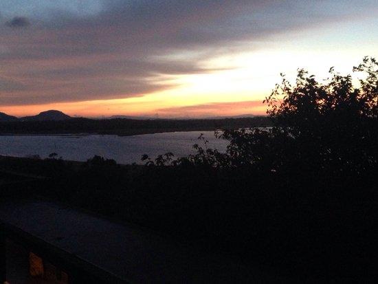 Heritance Kandalama: Amazing view