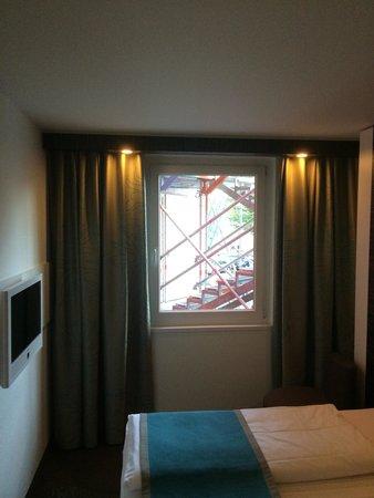 Premiere Classe Dusseldorf-City: Zimmer