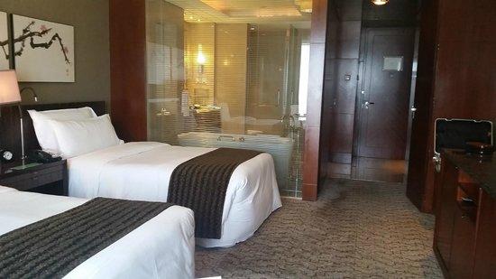 Regent Beijing : Room 1603