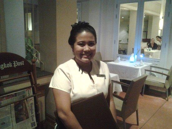 Centara Kata Resort Phuket: AOY