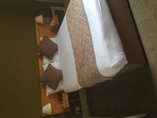 The Brighton Hotel: First impression