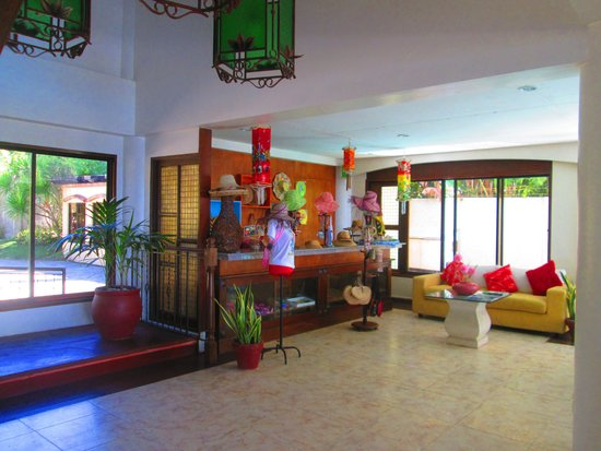 Private Residence Vip Resort: The Giftshop
