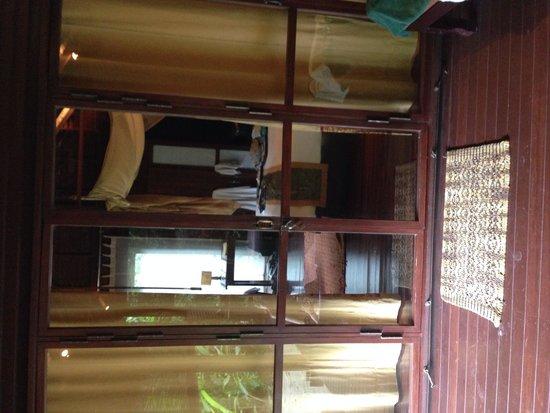 Zeavola Resort: Room