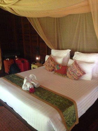 Zeavola Resort : Room