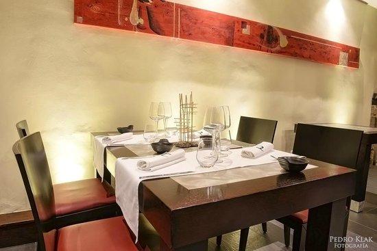 Restaurante TOIXOS