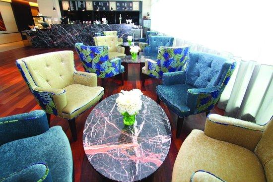 Hotel Grandis: Piano Lounge