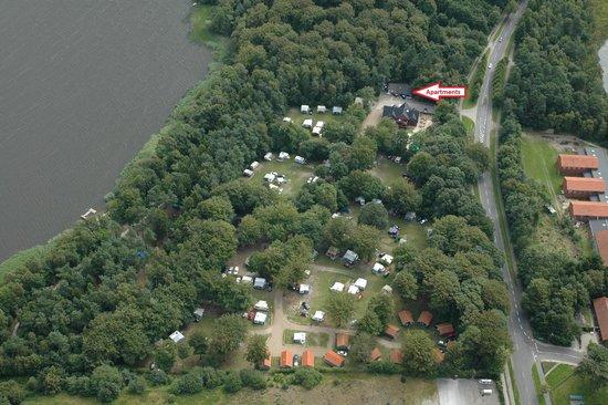 Silkeborg So Camping