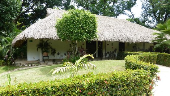 Hotel Villa Mercedes Palenque: Camera