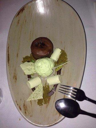Breeze Restaurant: Dessert