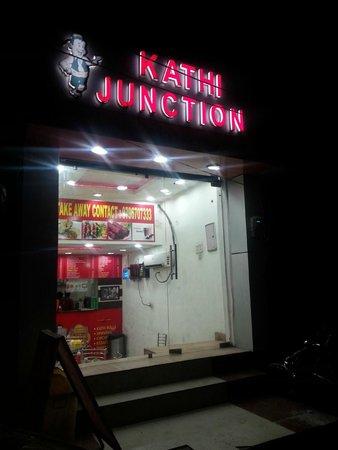 Kathi Junction