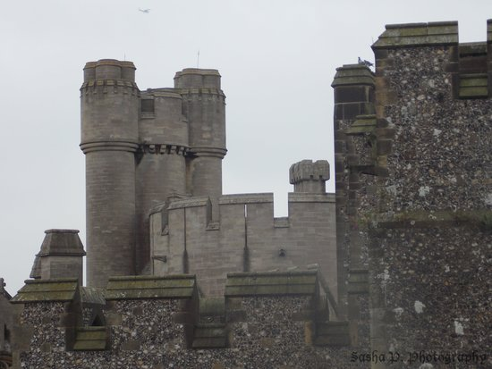Arundel Castle and Gardens: Arundel Castle 27.8.2014 All photo's taken by Me
