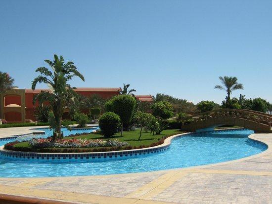 Sharm Grand Plaza: очень красиво