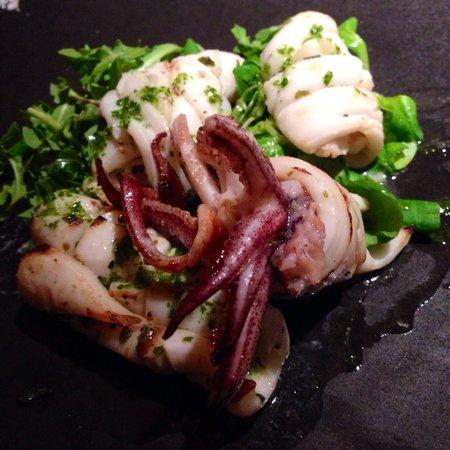 Sapori Perduti: Calamari