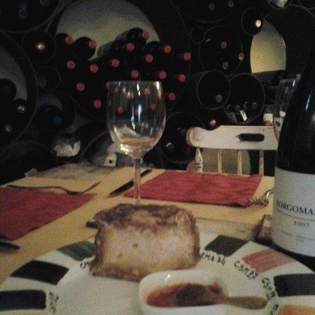 Botteghelle65: #Caprino 1 anno #stagionaura #lattecrudo #presidioslowfood #affinato in olio estravergine #pasco