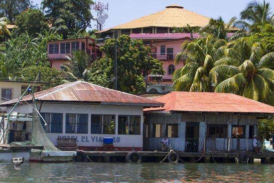 e64fcd0b4a74 HOTEL VIAJERO (Livingston