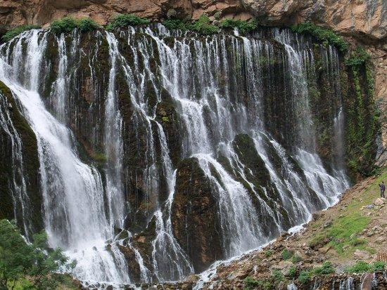Kapuzbasi Selaleleri : paradise