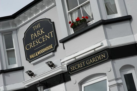 The Park Crescent
