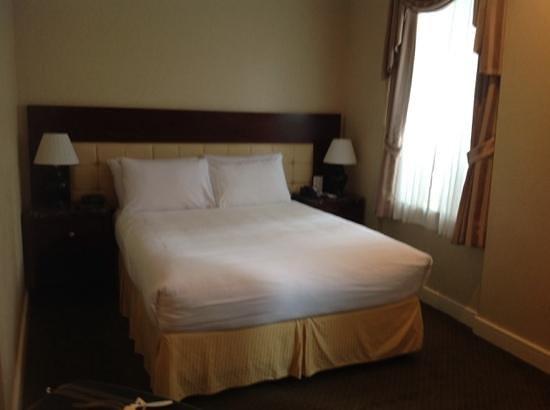 Hotel Stanford : la camera 909