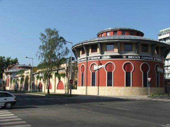 Zalaegerszeg, Hongrie : Motel