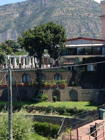 La Ripetta: Hotel