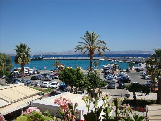 Lenikos Resort : Agia Galini