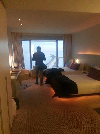 W Barcelona: Room