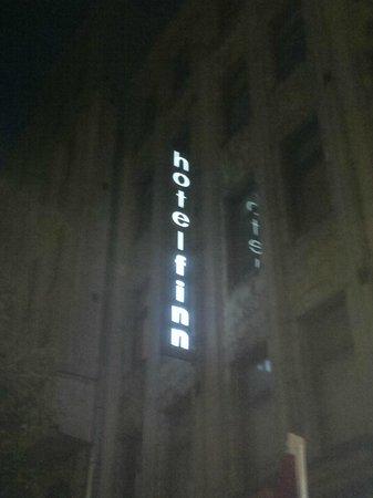 Hotelli Finn : ОтельFinn