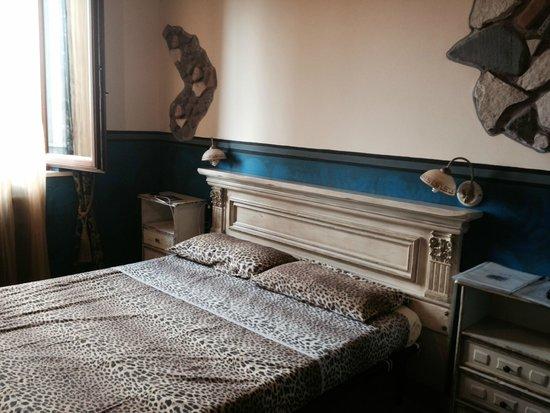 B&B Qui dormi l'Etrusco: La mia camera