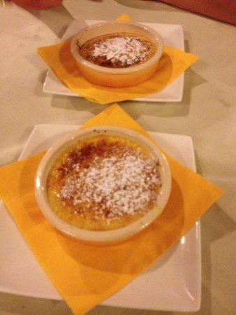 CuCumiao : Crème brûlée da volare via!!!!