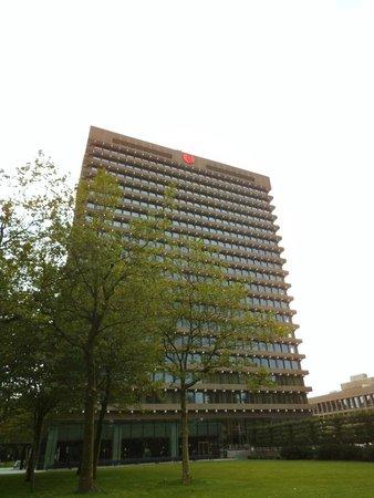 Ramada Apollo Amsterdam Centre: Hotel