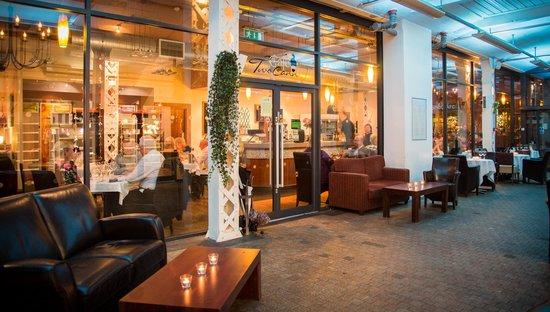 Cafe TwoCann