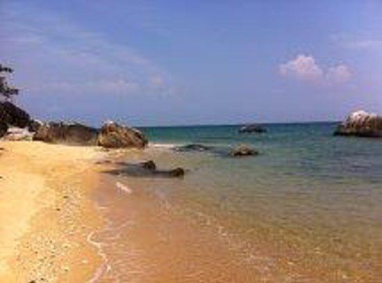 Melina Beach Resort Review
