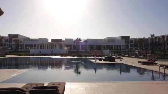 Sofitel Agadir Thalassa Sea & Spa: photo de ma chambre