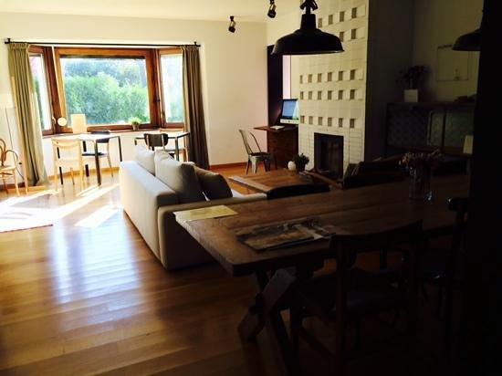 salon villa lorenea