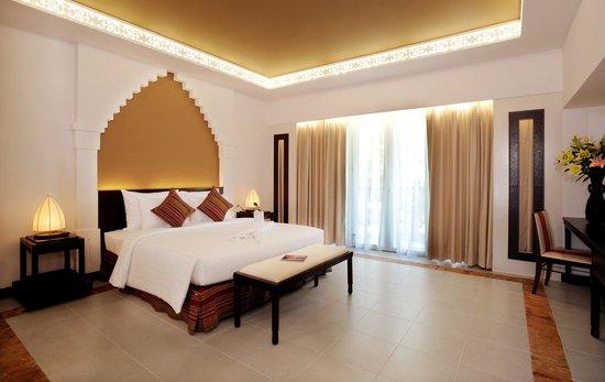 Muine Bay Resort: Deluxe room
