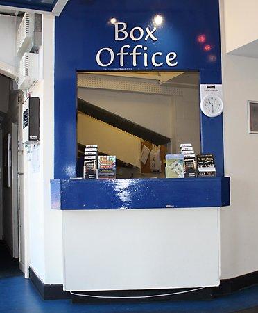 forum box office