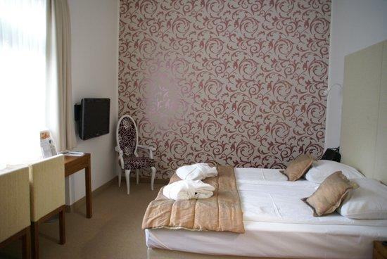 Rimske Terme Hotel: комната