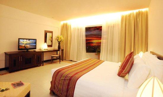 Muine Bay Resort: Superior room