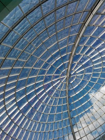 Thermana Park Lasko : Dome