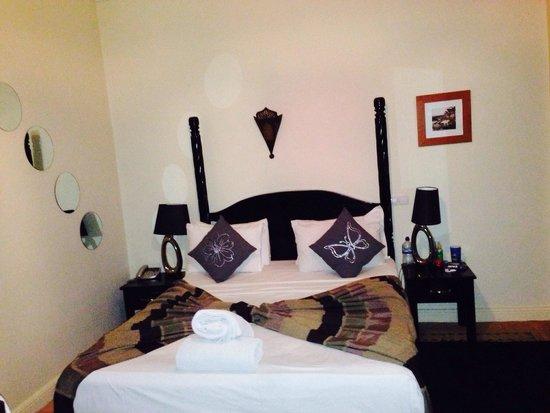 Albakech House: Room 14